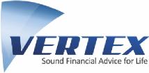Vertex logo